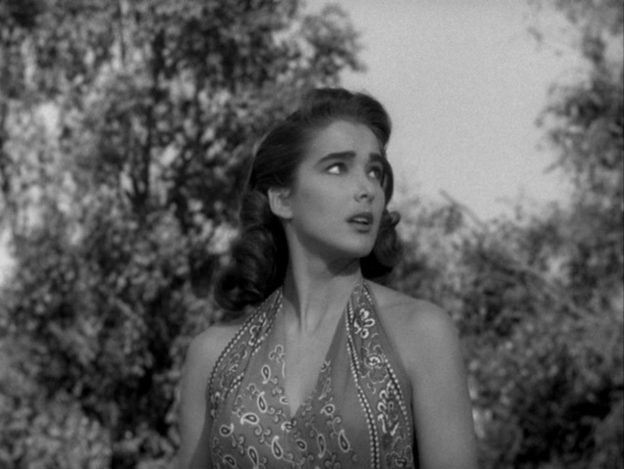 Julie Adams star trek