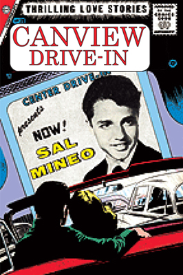 See what is playing at The Canview Drive-In Theatre, Oakville