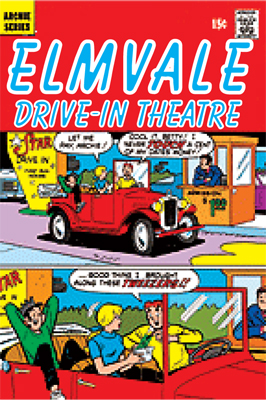 See what is playing at the elmvale drive-in theatre in Elmvale, ontario