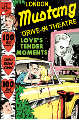 See what is playing at the mustang drive-in theatre in guelph