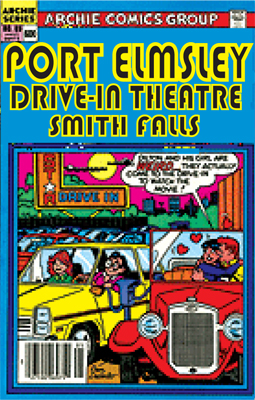 See what is playing at the port elmsley drive-in theatre in port elmsley, ontario