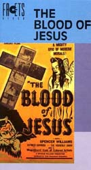 the blood of jesus 1941 religious fantasy drama
