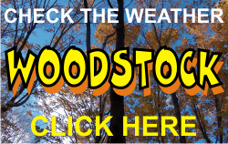 Click for Environment Canada Woodstock Weather Forecast