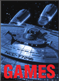 Star Trek themed games to enjoy online