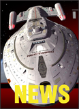 Star Trek related news items