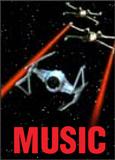 Star Wars Music to listen to enjoy.