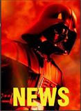 Star Wars related news items
