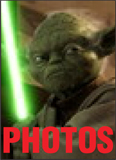 Interesting Star Wars Photo.s