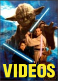 Star Wars fan movies, videos and video clips.