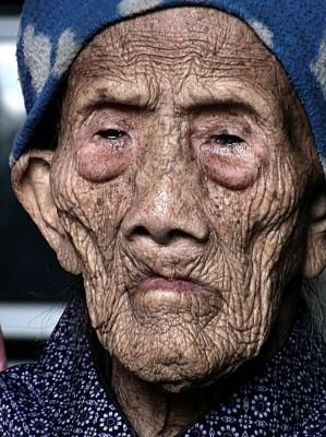 oldestwoman