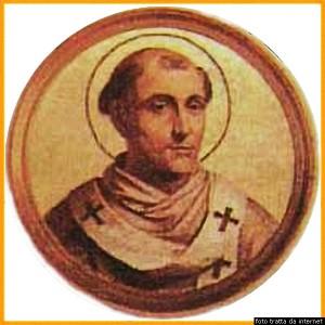 Pope Leo IV