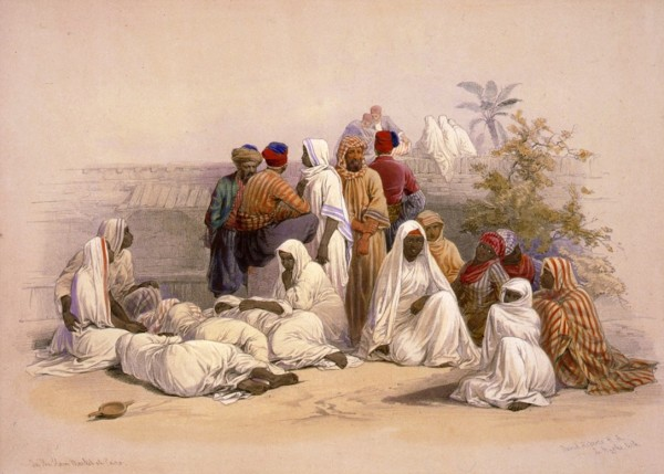 arabs-enslaving-african-women-as-concubines-600x429